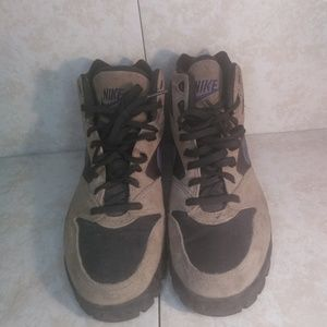 Vintage 90s 1994 Unisex  Nike Air ACG Boots Shoes